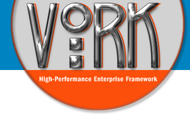 Vork: High-performance Enterprise Framework